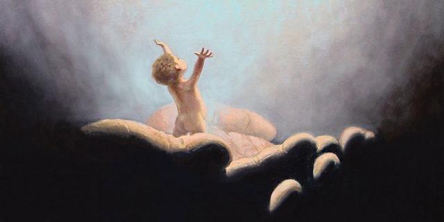 И сотворил Бог человека по образу Своему, по образу Божьему сотворил его бытие ветхий завет Библия