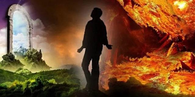 Иисус Христос выйдут творившие добро в воскресение жизни а делавшие зло в воскресение осуждения евангелие новый завет библия