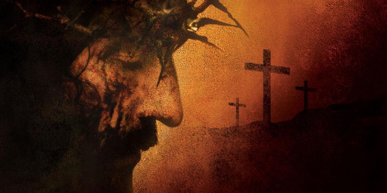 Распятие Иисуса Христа отче почему ты оставил меня евангелие новый завет библия