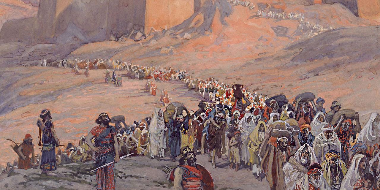 Царь Навуходоносор вавилонский плен Иудеев царства ветхий завет Библия