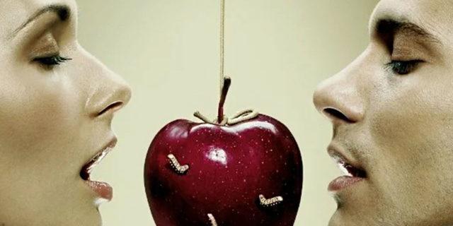 Запрет на вкушение запретного плода ветхий завет Библия