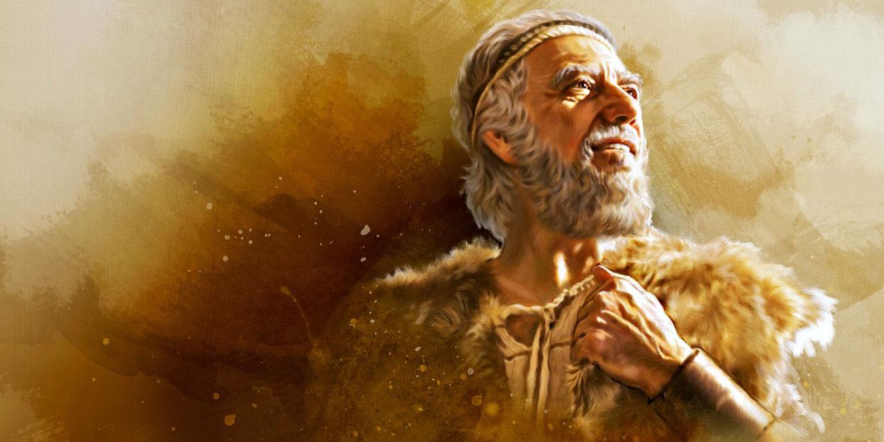 Пророк Илия царств ветхий завет библия
