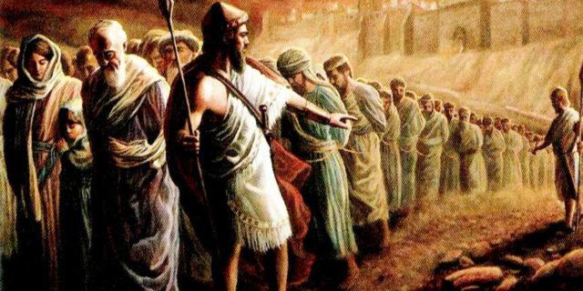 Царь Навуходоносор вавилонский плен Иудеев царства ветхий завет Библия 2