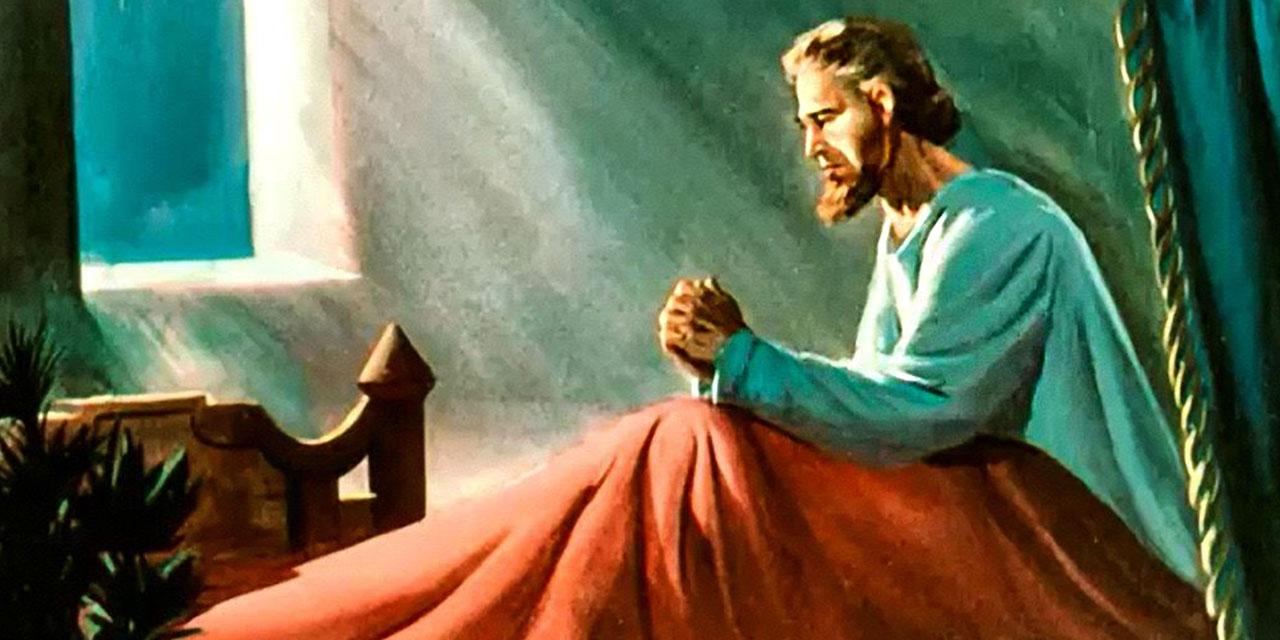 Царь Соломон просит у Бога в молитве мудрости царства ветхий завет Библия