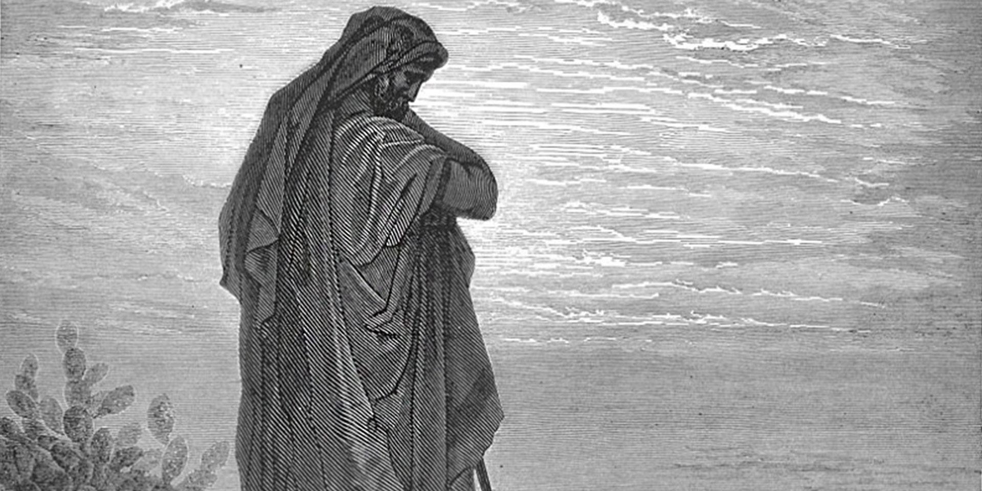 Амос пророк ветхий завет библия