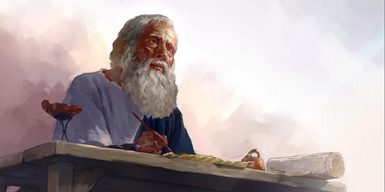 Аввакум пророк ветхий завет библия