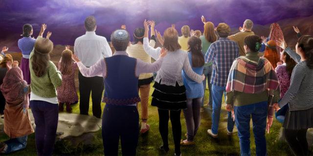 Откровение Иоанна Богослова второе пришествие Иисуса Христа новый завет библия 2