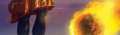 Даниил пророк и истукан 4 ветхий завет библия