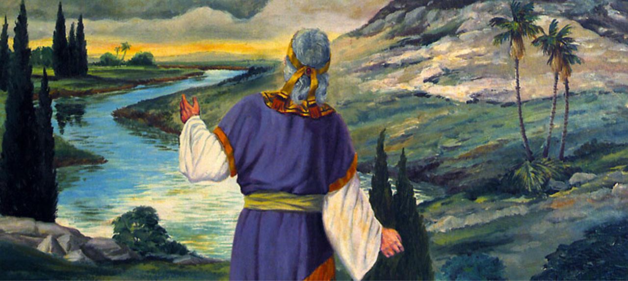 Даниил пророк рассказывает сон об овне и козле ветхий завет библия 2