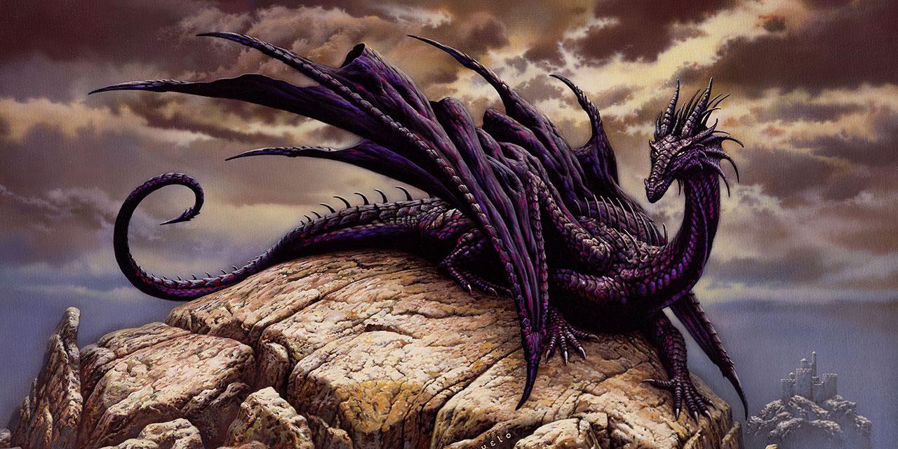 Даниил пророк убивает дракона ветхий завет библия