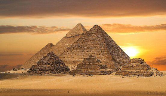 Египет пророчество о разрушении