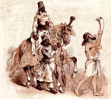 Есфирь царица Аман и Мардохей ветхий завет Библия 2