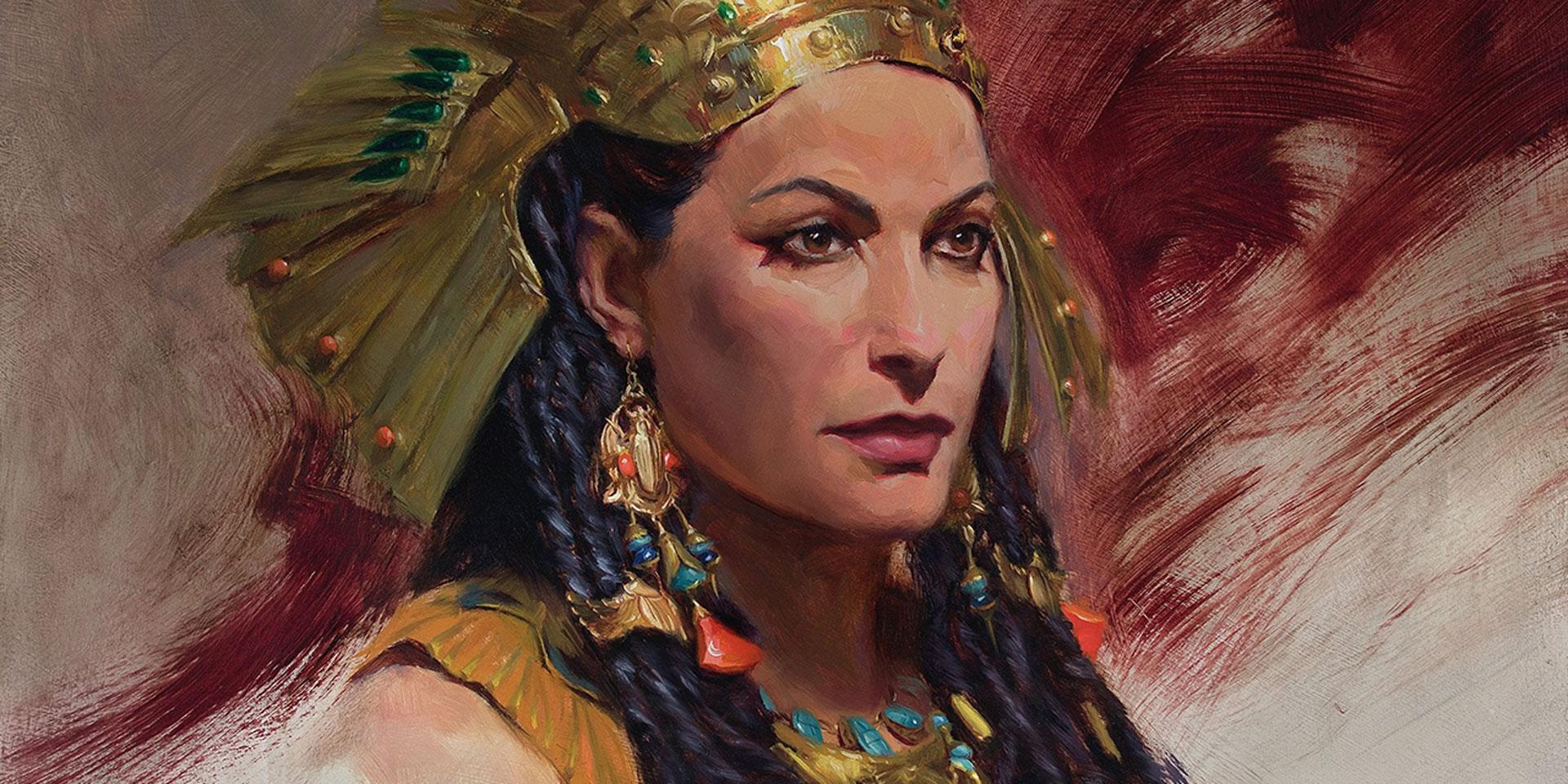 Есфирь царица ветхий завет Библия 1