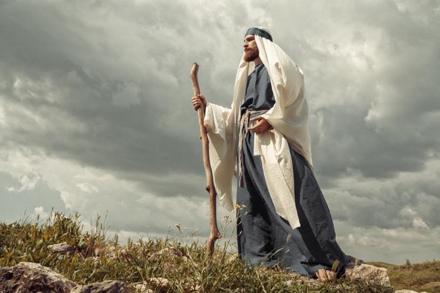 Иеремия пророк призвание ветхий завет библия