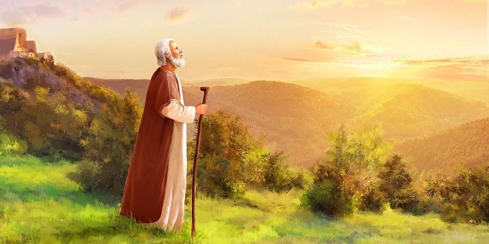 Иов праведный книга ветхий завет библия