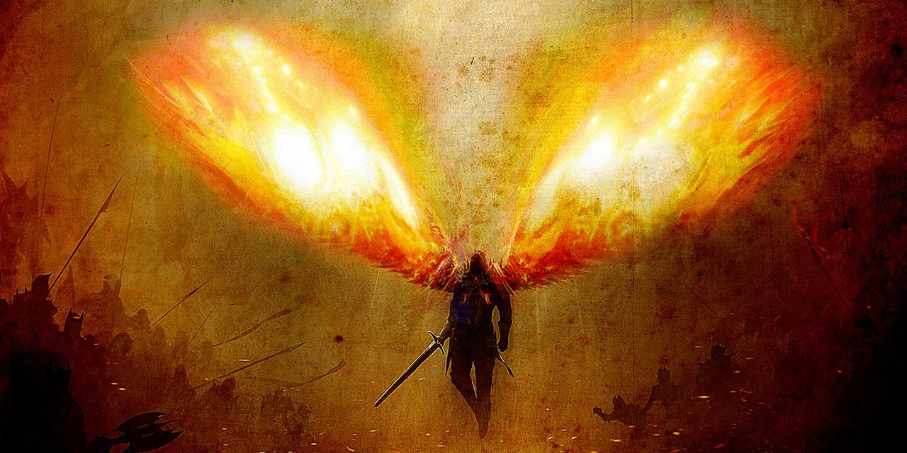 Откровение Иоанна Богослова по окончании тысячи лет дракон, змей древний овобождён для обольщения народов новый завет библия 1