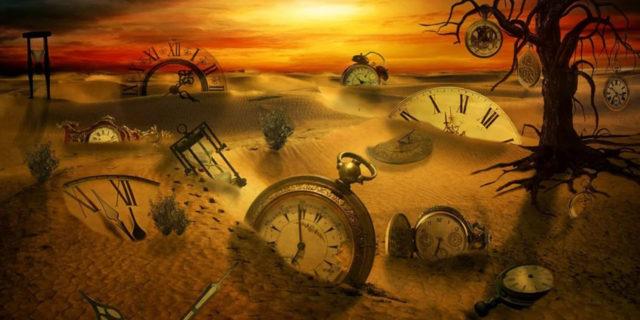 Откровение Иоанна Богослова времени уже не будет новый завет библия