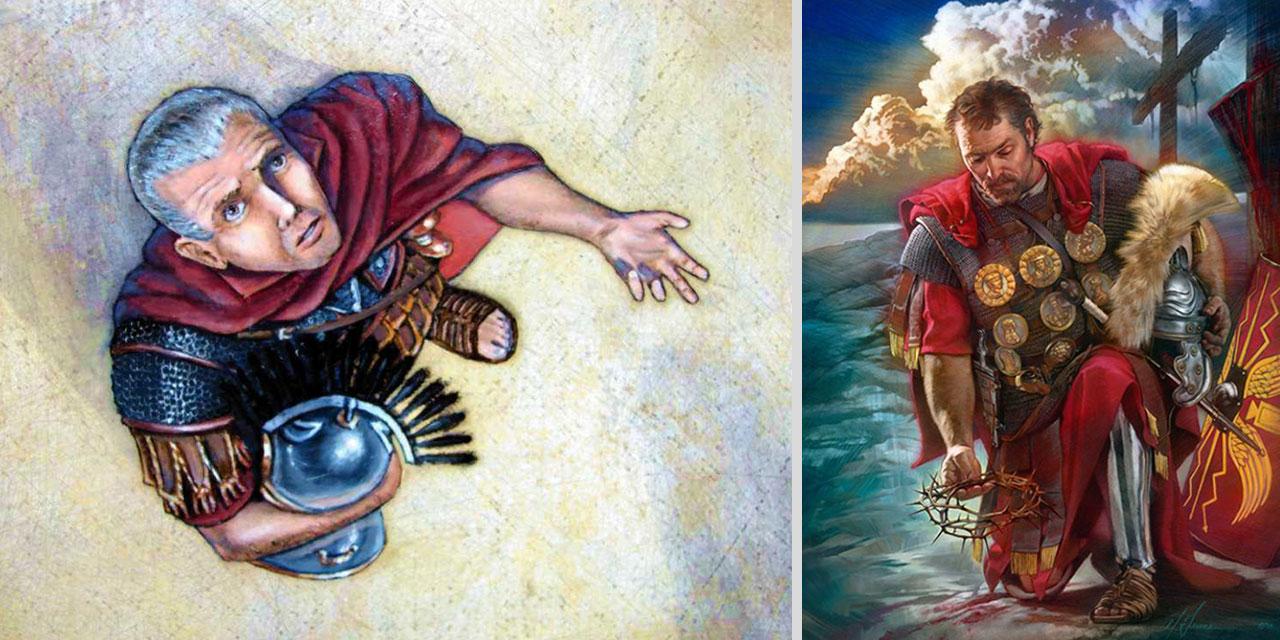 Корнилий сотник деяния апостолов новый завет библия 2