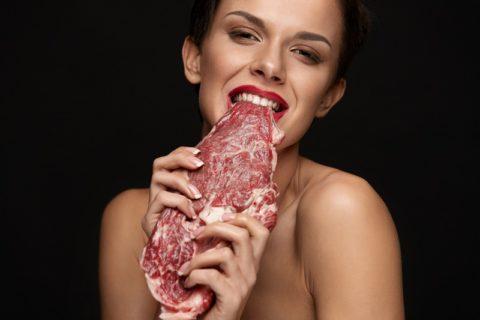 Мне нравится вкус животных продуктов #ВЕГЕТАРИАНСТВО #ВЕГАН #ВЕГАНСТВО #ВЕГЕТАРИАНЕЦ #GoVegan #ХРИСТОЛЮБ — christolube.ru